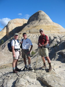 earth tours - day hikes, guided tours - Boulder, Utah - Highway 12