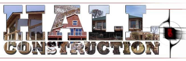 doug hall general contractor, builder - boulder, Utah - highway 12