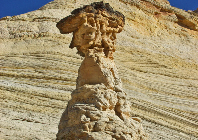 Dry Hollow - Burr Trail - Highway 12
